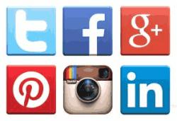 Автоматическая публикация в социальных сетях