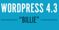 Что нового WordPress 4.3