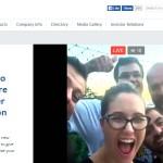 Блог Fecebook