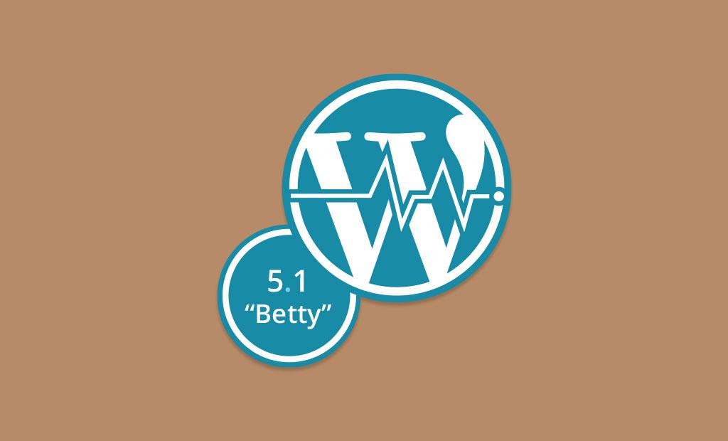 wordpress5_1