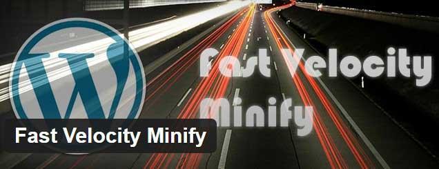 Fast-Velocity-Minify